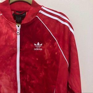 adidas Jackets & Coats - ADIDAS x Pharrell Williams Hu Holi Track Jacket